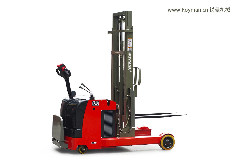 全电动托盘堆垛车的日常保养和维护